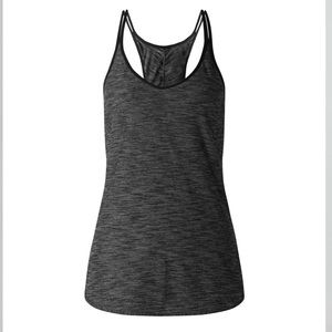 Lululemon-What the Sport Singlet Tank II